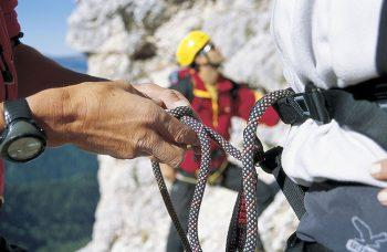 Festival della montagna IMS-Vitalpina-particolare-nodo