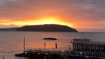 Ischia-al-tramonto
