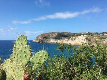 Isola di Ischia scorci