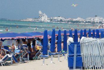 Puglia La-spiaggia-di-ugento