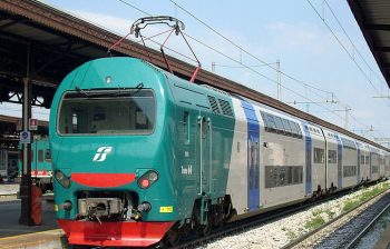 Passatempo in viaggio con Treno