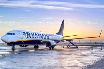 Turismo Ryanair-a-terra