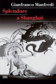 Splendore a Shanghai cover