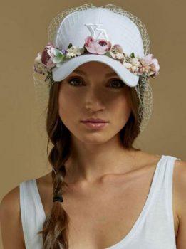 Elegante femminilità YuriAhn-baseballcap