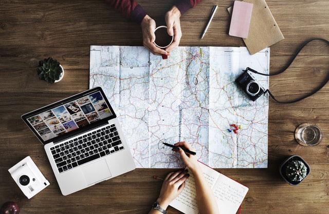 I migliori gadget hi-tech per chi ama viaggiare