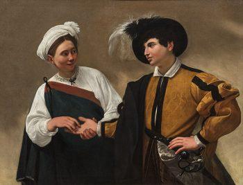 Caravaggio a Milano Dentro Caravaggio