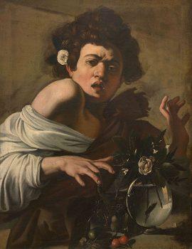 Caravaggio a Milano