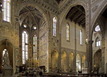 Razzismo Firenze-Chiesa-di-S Croce