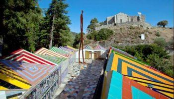 Calabria grecanica MuSaBa Parco-museo-laboratorio