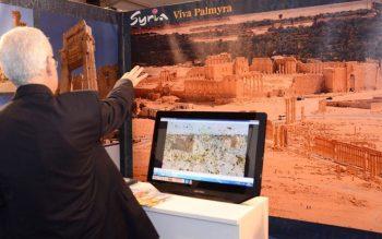 BMTA Paestum-Palmira
