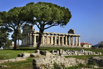 BMTA Paestum Parco-archeologico