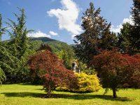 Parco delle Terme di Levico Terme