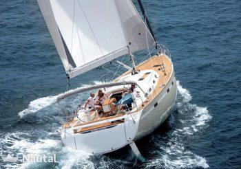 Navigare a vela Toscana-Nautal
