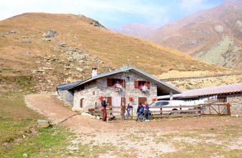 Cevrin di Coazze Val-sangone-alpeggio-Sellery