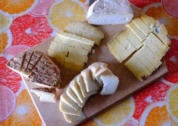 Cevrin di Coazze Val-sangone-formaggi