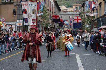 Castagna Vallerano-sagra-castagna