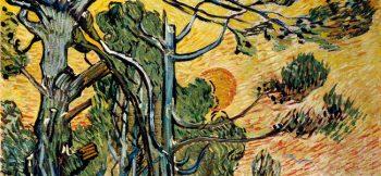 Van Gogh mostra Tra il grano e il cielo Vicenza-2017