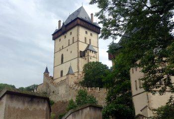 Castelli della Boemia Veduta-della-Torre
