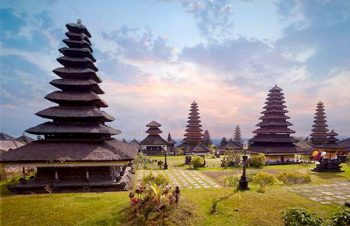 Viaggi spirituali Bali-Indonesia