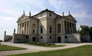 Van Goh Villa-Americo-Capra-Vicenza