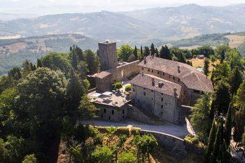 Castagna castello-di-petroia