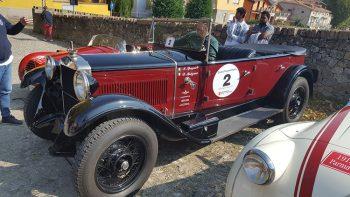Parma-Poggio di Berceto 629