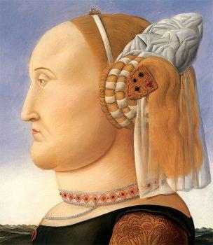 Botero Piero-della-Francesca