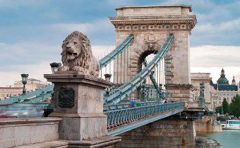 Budapest Ponte-delle-Catene
