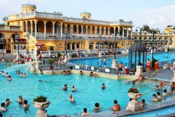 Budapest le-Terme