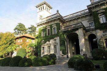 Como Villa Erba