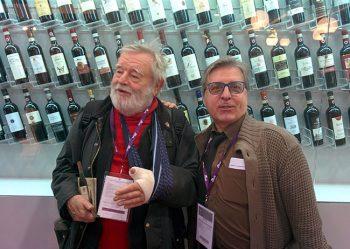 Outing Gian-Paolo-Bonomi-e-Pietro-Ricciardi