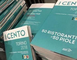 I Cento Torino 2018: ristoranti e tavole popolari
