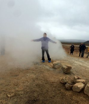 Natura Iceland3-vapori-dalla-terra