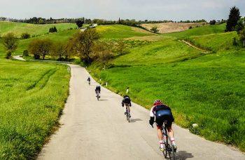 Viaggi alternativi In-bici-in-Toscana