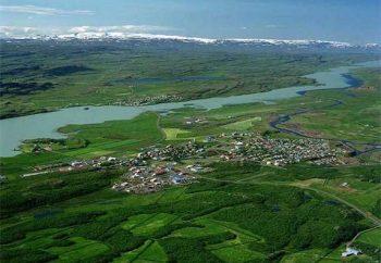 Natura Islanda-Egilsstadir