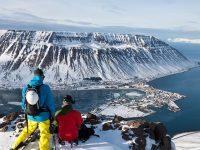 Islanda, fiordi occidentali