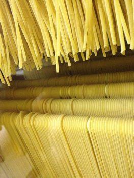 San Miniato Lari-(Pisa)-pastificio-Martelli