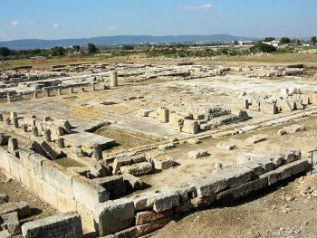 Egnazia Museo-archeologico-di-Egnazia