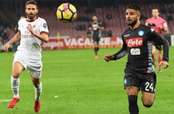 News Napoli-Milan
