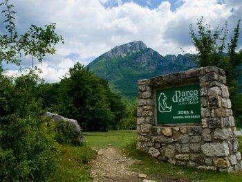 Civitella Alfedena Parco-abruzzo,-lazio,-molise-riserva-integrale