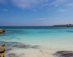 Spiaggia di Punta Cana