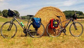 Viaggi alternativi cicloturismo