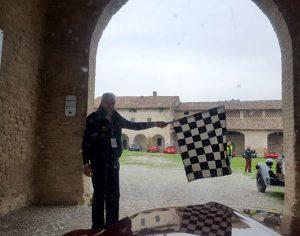 La gara Parma-Poggio di Berceto 2017, nel segno di Ferrari