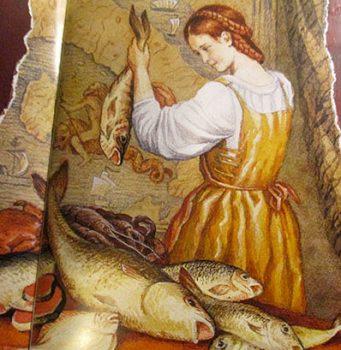 Bielorussia Bona-Sforza-portò-in-Lituania-(e-Bielorussia)-nobili,-artisti-e-cuochi-(cucina-italiana-rinascimentale)