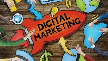Nomadismo digitale Digital-marketing