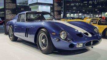AutoClassica Ferrari-250-GTO