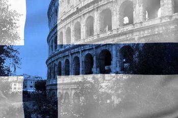 Colosseo Foto-di-Diego-Bortone,-Suomen-Rooman-suurlähetystö