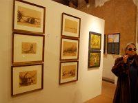 Giulietta Gaiotti, curatore della mostra