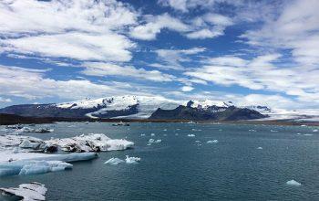 Islanda Il-mare-del-Nord