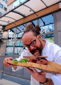 Cioccolato La-Perla-Lo-chef-stellato-Marcello-Trentini-interpreta-il-cioccolato